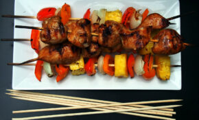 Soy Ginger Chicken Kabobs Recipe And 13 Rules For Easy Entertaining – Kabob Recipes Chicken