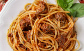 Spaghetti Recipe – Recipes Best Dinner