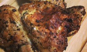 Spatchcock Chicken – Nigella Lawson Recipes Chicken Thighs
