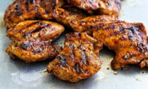 Spice Rubbed Grilled Chicken – Ree Drummond Recipes Chicken