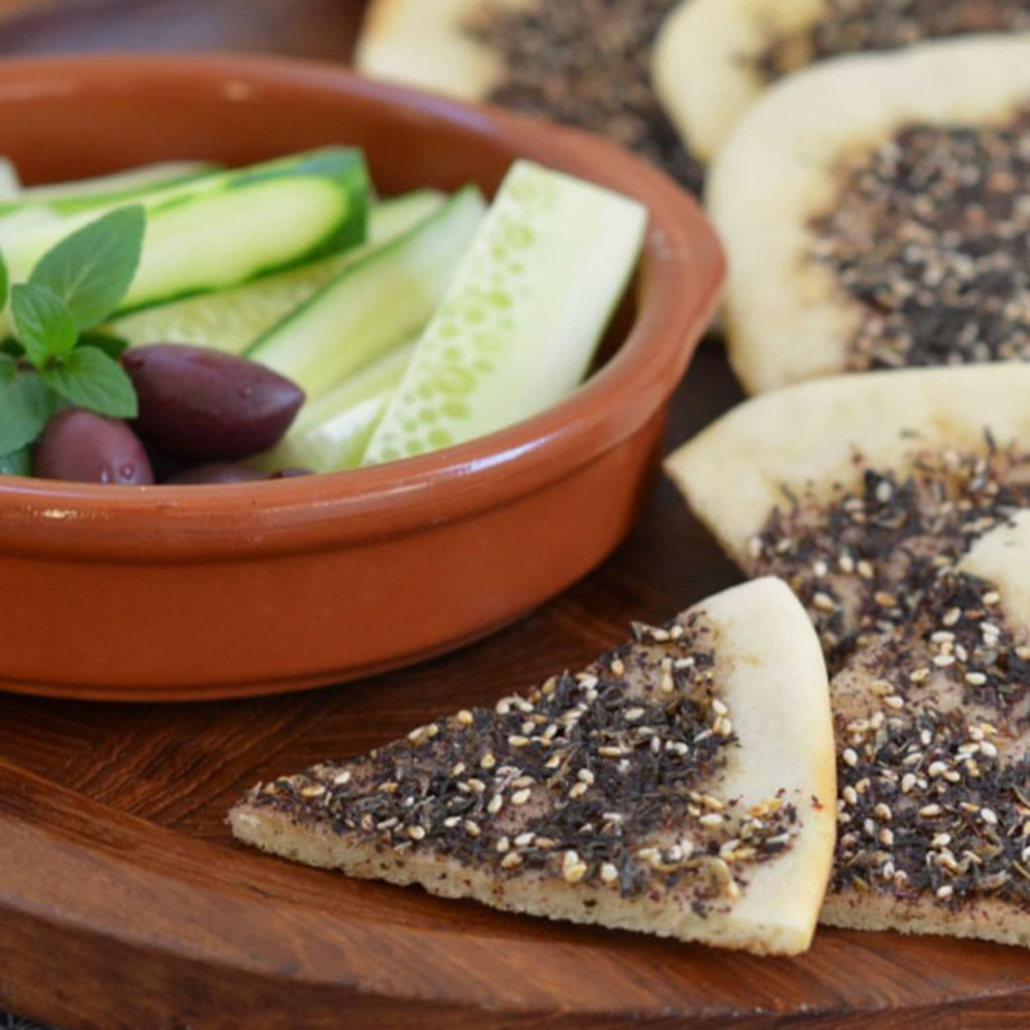 Spice Up Your Cooking With Za'atar: 9 Recipes to Make Now ..