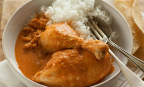 Spiced Guatemalan Style Chicken Stew With Rice – Guatemalan Food Recipes