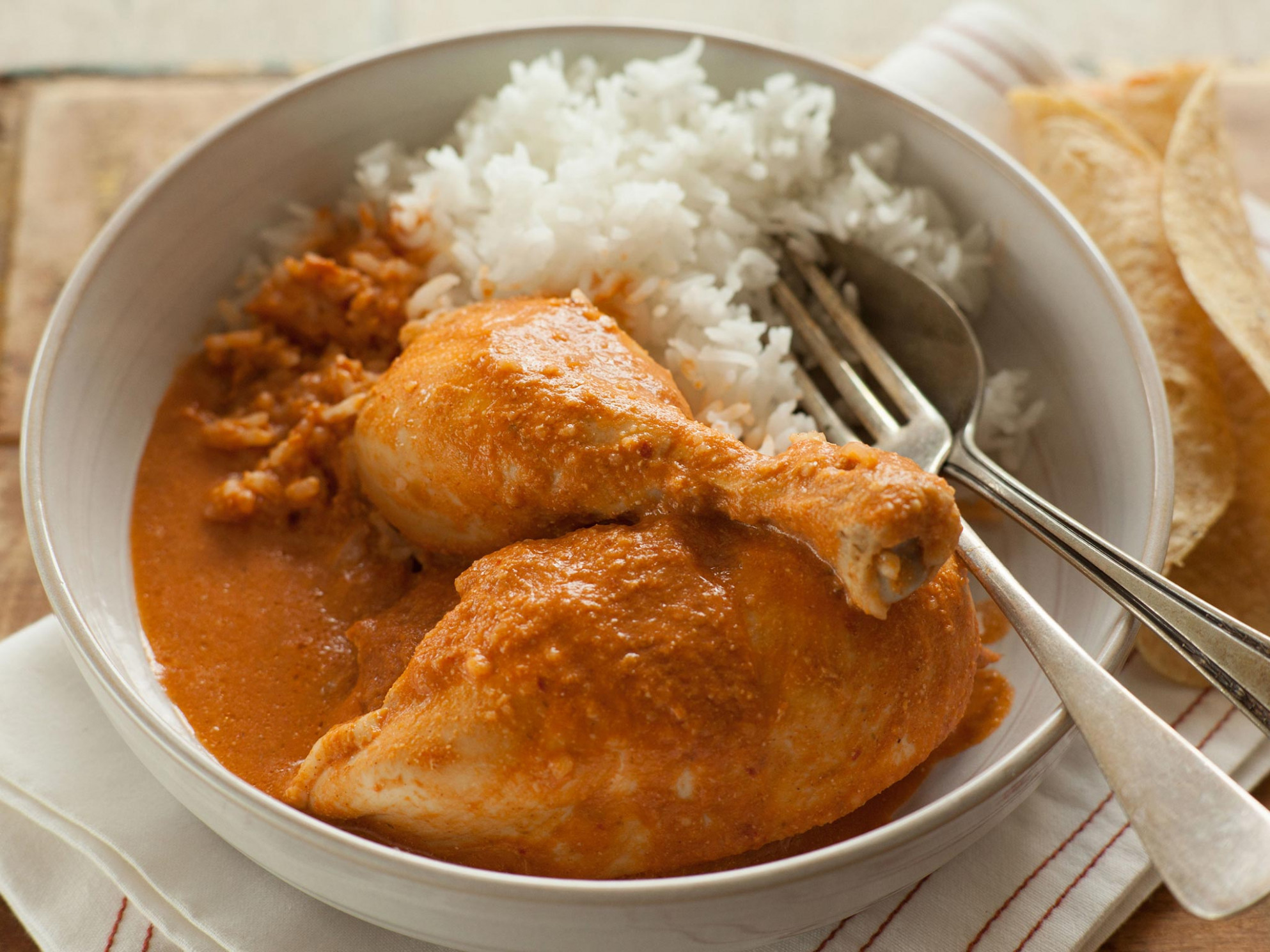 Spiced Guatemalan-Style Chicken Stew with Rice - guatemalan food recipes
