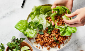 Spicy Chicken Lettuce Wraps – Food Recipes Spicy