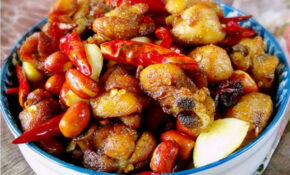 Spicy Chicken Recipes – Chinese Food Recipes – Chicken Recipes Spicy
