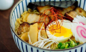 Spicy Shoyu Ramen スパイシー醤油ラメーン • Just One Cookbook – Recipes Homemade Chicken Noodle Soup