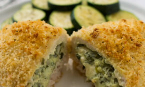 Spinach Stuffed Chicken Breasts Recipes — Dishmaps – Recipes Stuffed Chicken Breast