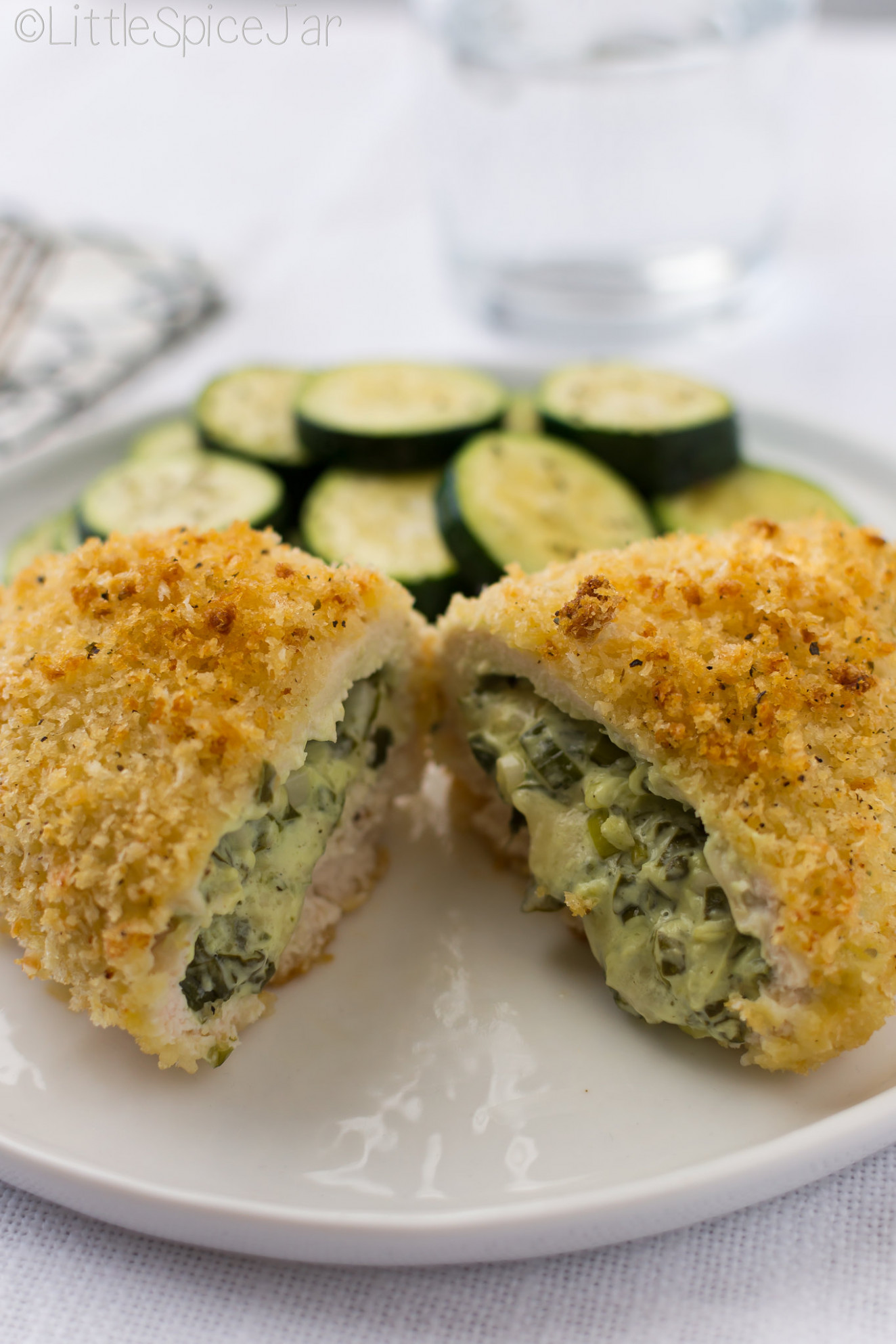 Spinach Stuffed Chicken Breasts Recipes — Dishmaps - recipes stuffed chicken breast