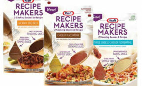 Sponsored: Kraft Recipe Makers Chicken Bruschetta Pasta ..