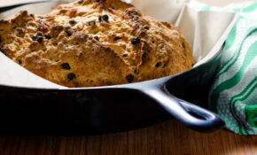 Spotted Dog – Food Recipes Quick Breads