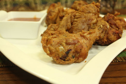 Spring Chicken Recipe By Zubaida Tariq - Cook with ..