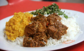 Sri Lankan Food: 40 Of The Island's Best Dishes ..