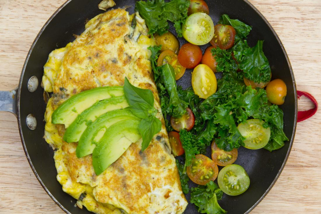 Starting a low-carb, high-fat diet - dinner recipes low carb high protein