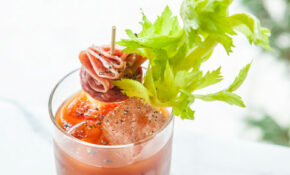 State Street Bloody Mary – Food Recipes Using Bloody Mary Mix