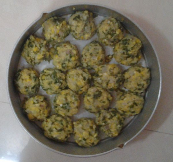 Steamed Daal Balls | vegetarian indian recipes | Indian ..