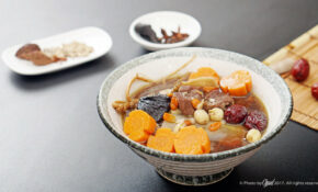 Stewed Herbal Beef Soup – Soup For Your Health – Food Recipes Websites