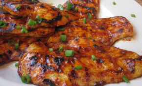 Stirring The Pot: Jamie Oliver's Barbecue Chicken – Chicken Recipes Jamie Oliver