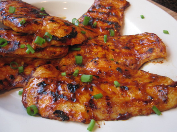 Stirring the Pot: Jamie Oliver's Barbecue Chicken