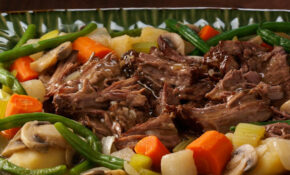 Stovetop Pot Roast – Recipes Roast Dinner