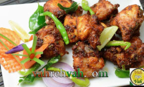 Street Food Chicken 11 – By VahChef @ VahRehVah.com In 11 ..