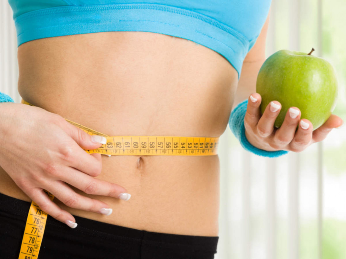 Study claims you can lose 14-inch of belly fat in 14 weeks by ..