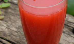 Summer Cool Recipes – Watermelon Juice Two Ways | The Isha ..