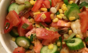 Summer Dinner – Recipes For Summer Dinner