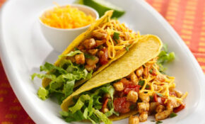 Summer Fresh Chicken Tacos – Taco Recipes Chicken