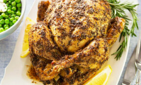 Sunday's Best Chicken Recipe | Taste Of Home – Chicken Recipes Taste