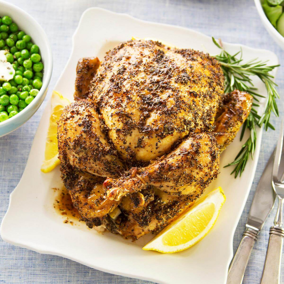 Sunday's Best Chicken Recipe | Taste of Home - chicken recipes taste
