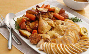 Sunday Dinner Easy Roast Chicken | PERDUE® – Recipes Roast Dinner