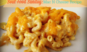 Sunday Soul Food Dinner Recipes – Recipes Ideas – Soul Food Recipes