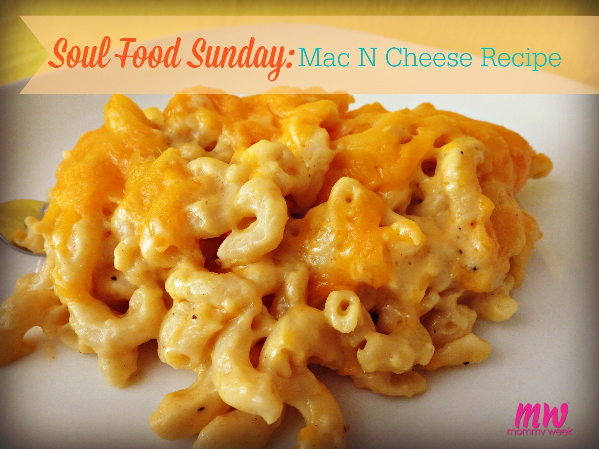 Sunday Soul Food Dinner Recipes - Recipes Ideas - soul food recipes