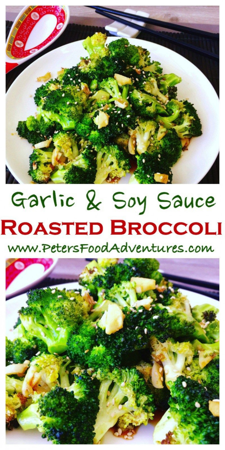 Super Easy And Delicious. Chinese Style, Oven Roasted ..