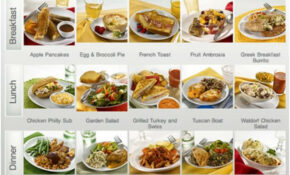 Super Healthy Weight Loss Recipes – SheIdeas – Recipes To Eat Healthy And Lose Weight