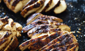 Super Simple Jerk Chicken Recipe – Pinch Of Yum – Recipes Jamaican Jerk Chicken
