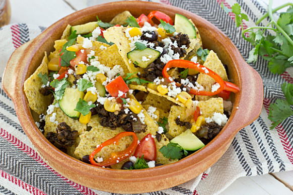 Supercharge Cinco de Mayo with Superfoods - Healthy ..
