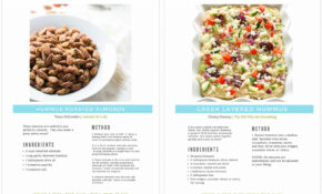 Superfood Healthy Trail Mix Recipe (and A Healthy Snack E ..