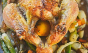 Sweet & Savory Viking Chicken | Recipe | Fruits And ..