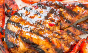 Sweet Chili Grilled Chicken – Recipes With Grilled Chicken