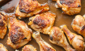 Sweet Chili Lime Chicken Thighs And Drumsticks – Dirty ..