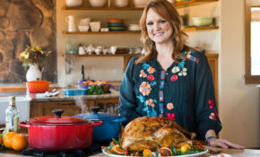 Sweet Home Oklahoma: A Ranch Thanksgiving With Ree Drummond – Chicken Recipes Ree Drummond