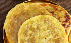 Sweet Poli – Dinner Recipes South Indian In Tamil