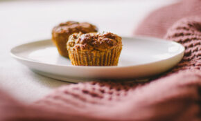 Sweet Potato And Five Spice Muffins – Healthy Recipes Goop