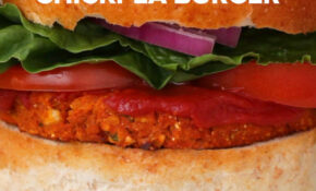 Sweet Potato Chickpea BBQ Veggie Burgers Recipe By Tasty – Sweet Potato Recipes Vegetarian