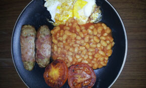Syn Free Sausages – Makes Approx 13 Sausages – Slimming World Recipes Dinner
