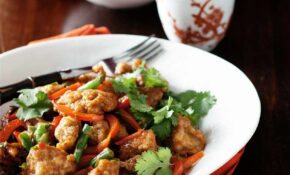 Szechuan Chicken Recipe | Woolworths – Chicken Recipes Name