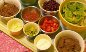 Taco Salad – Recipes Dinner Party Easy