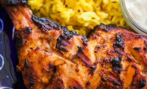 Tandoori Chicken – Recipes Indian Chicken