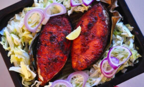 Tandoori Fish Fry with Tandoori Masala - Recipes 'R' Simple